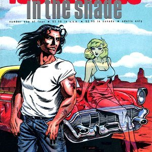 100 Degrees In The Shade – Issue 1 (EROS Comics) thumbnail
