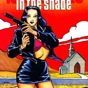 100 Degrees In The Shade – Issue 2 (EROS Comics) thumbnail