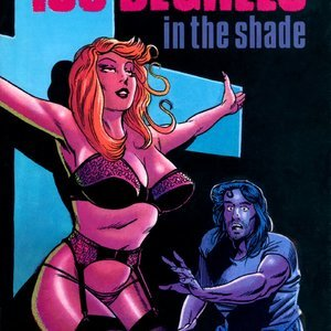 100 Degrees In The Shade – Issue 3 EROS Comics