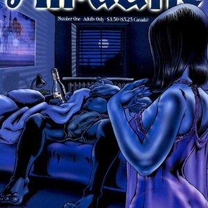 Alraune 01 EROS Comics