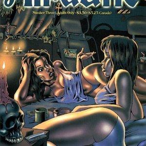Alraune 03 EROS Comics