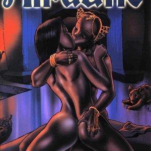 Alraune 05 EROS Comics