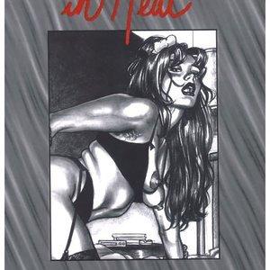 Bitch in Heat 10 EROS Comics