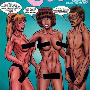 Here Come the Lovejoys – Issue 4 EROS Comics