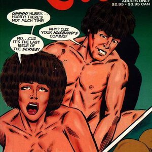 Here Come the Lovejoys – Issue 5 EROS Comics