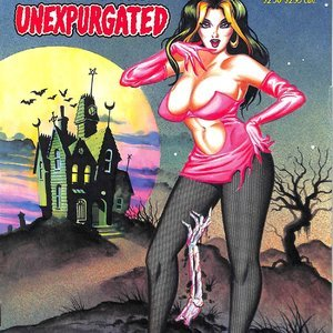 Ruby Shafts – Tales of the Unexpurgated EROS Comics