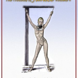 The Troubles of Janice – Issue 4 Erich Von Gotha Comics