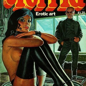 Torrid – Issue 1 Erich Von Gotha Comics