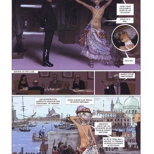Erich Von Gotha Comics Twenty - Issue 3 - Spanish gallery image-005