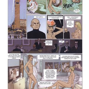 Erich Von Gotha Comics Twenty - Issue 3 - Spanish gallery image-006