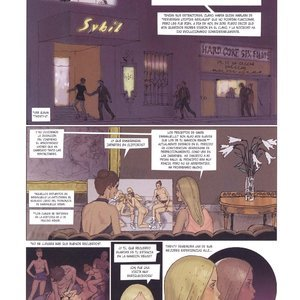 Erich Von Gotha Comics Twenty - Issue 3 - Spanish gallery image-007