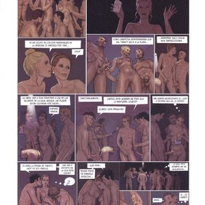 Erich Von Gotha Comics Twenty - Issue 3 - Spanish gallery image-012