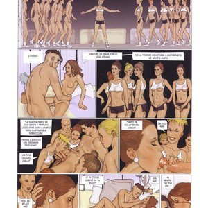 Erich Von Gotha Comics Twenty - Issue 3 - Spanish gallery image-015