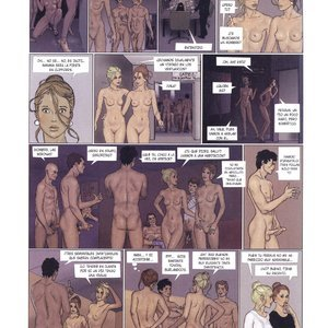 Erich Von Gotha Comics Twenty - Issue 3 - Spanish gallery image-020