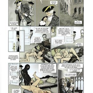 Erich Von Gotha Comics Twenty - Issue 3 - Spanish gallery image-034