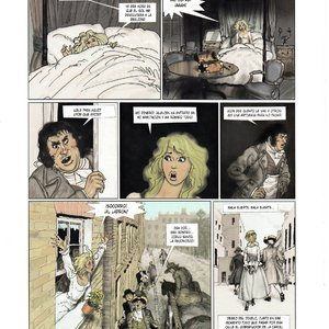 Erich Von Gotha Comics Twenty - Issue 3 - Spanish gallery image-043