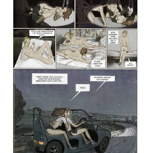 Erich Von Gotha Comics Twenty - Issue 3 - Spanish gallery image-047