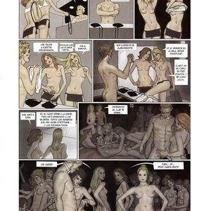 Erich Von Gotha Comics Twenty - Issue 3 - Spanish gallery image-053
