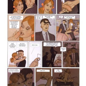 Erich Von Gotha Comics Twenty - Issue 3 - Spanish gallery image-057
