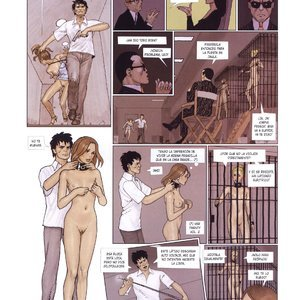 Erich Von Gotha Comics Twenty - Issue 3 - Spanish gallery image-062