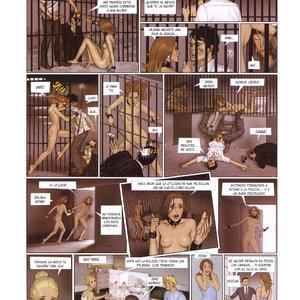 Erich Von Gotha Comics Twenty - Issue 3 - Spanish gallery image-064