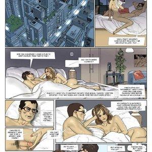 Erich Von Gotha Comics Twenty - Issue 4 gallery image-006