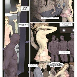Erich Von Gotha Comics Twenty - Issue 4 gallery image-009