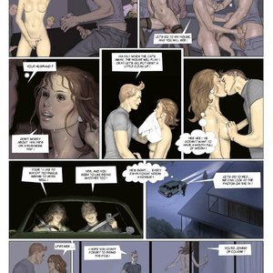 Erich Von Gotha Comics Twenty - Issue 4 gallery image-013