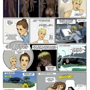 Erich Von Gotha Comics Twenty - Issue 4 gallery image-041