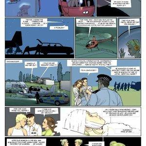 Erich Von Gotha Comics Twenty - Issue 4 gallery image-050