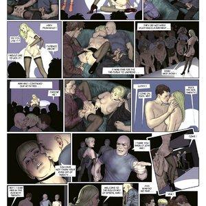 Erich Von Gotha Comics Twenty - Issue 4 gallery image-052
