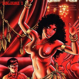 Eurotica Comics Arsinoe - Issue 1 gallery image-002