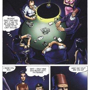 Eurotica Comics Arsinoe - Issue 1 gallery image-004