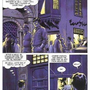 Eurotica Comics Arsinoe - Issue 1 gallery image-006