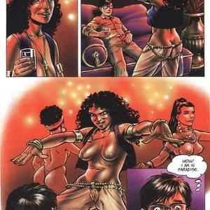 Eurotica Comics Arsinoe - Issue 1 gallery image-008