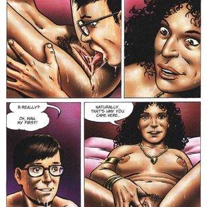 Eurotica Comics Arsinoe - Issue 1 gallery image-013