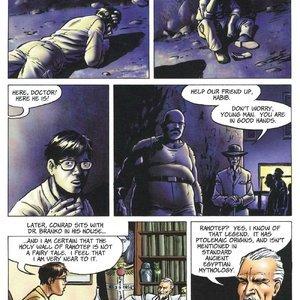 Eurotica Comics Arsinoe - Issue 1 gallery image-016