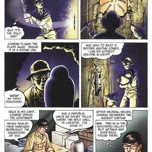 Eurotica Comics Arsinoe - Issue 1 gallery image-020