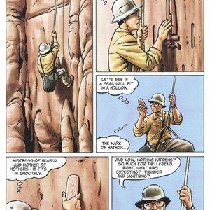 Eurotica Comics Arsinoe - Issue 1 gallery image-024