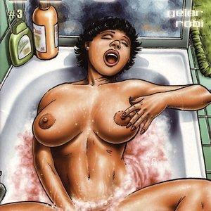 Eurotica Comics Arsinoe - Issue 3 gallery image-002