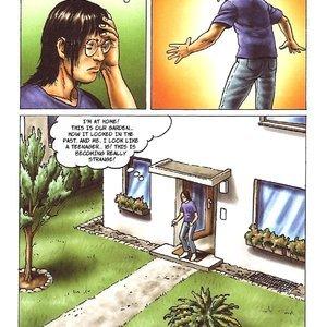 Eurotica Comics Arsinoe - Issue 3 gallery image-007