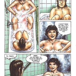 Eurotica Comics Arsinoe - Issue 3 gallery image-014
