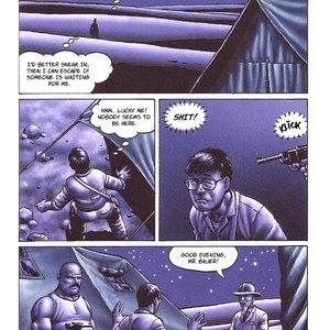 Eurotica Comics Arsinoe - Issue 3 gallery image-026