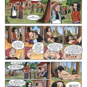 Eurotica Comics Grin and Bare It gallery image-014