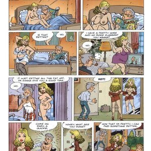 Eurotica Comics Grin and Bare It gallery image-028