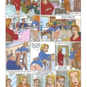 Eurotica Comics Grin and Bare It gallery image-030