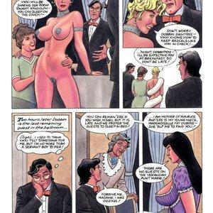Eurotica Comics Riviera Moon Goddess gallery image-013