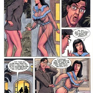 Eurotica Comics Riviera Moon Goddess gallery image-017