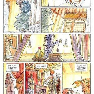 Eurotica Comics Robinsonia gallery image-004