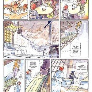 Eurotica Comics Robinsonia gallery image-005